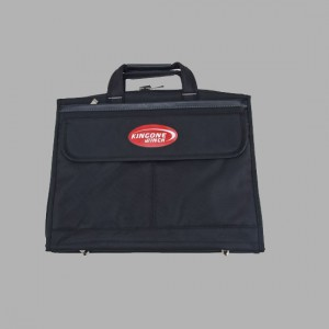TA-1010 Saddle Bag
